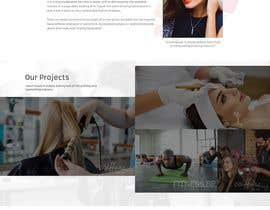 #9 cho digital download/ blog website design bởi sanaparchana8