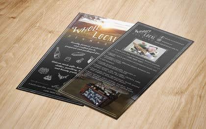 Hình ảnh của                             DL advertising brochures