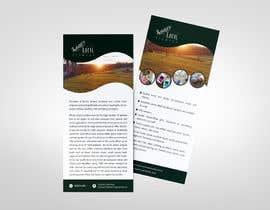 azgraphics939 tarafından DL advertising brochures için no 31