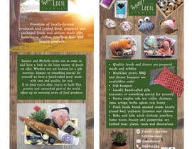 #30 for DL advertising brochures by svetlanadesign