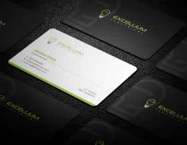 #219 for Business Card Design by dnoman20