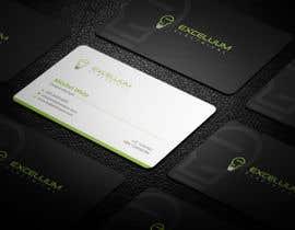 dnoman20 tarafından Business Card Design için no 219