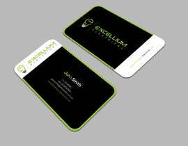 #120 for Business Card Design by chowdhuryf0