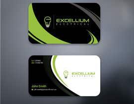 itopup777 tarafından Business Card Design için no 354