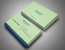 #222 for Design Business Cards by nirab20