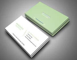 #249 for Design Business Cards by nirab20