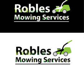 #26 for Design a Logo For Grass Mowing Company by Ashraful079