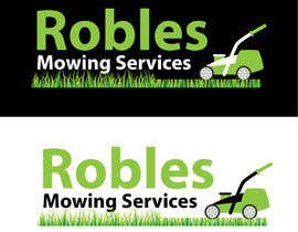 #27 for Design a Logo For Grass Mowing Company by Ashraful079