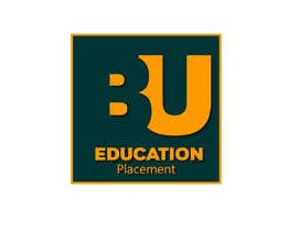 #158 for Logo for an Education Placement Company by GriHofmann