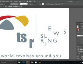 #9 untuk Make my logo.AI file into an editable .SVG file oleh juwel1995