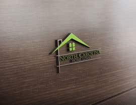 #8 for Design a Logo for North Carolina Home Loans by abdulahadrubd