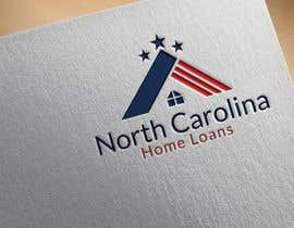 #22 for Design a Logo for North Carolina Home Loans by Ashrafulraj