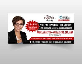 #88 for Graphic Email Signature by alomgirdesigner