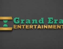 #281 for GRAND ERA ENTERTAINMENT logo - $160 price!!! by Areahints