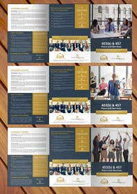 Image of                             Tri-fold Brochure Update - Redes...