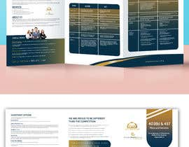 #25 for Tri-fold Brochure Update - Redesign by sub2016