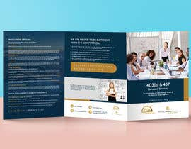 #28 for Tri-fold Brochure Update - Redesign by sub2016