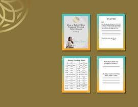 #9 for design workbook template by DesignBoy1