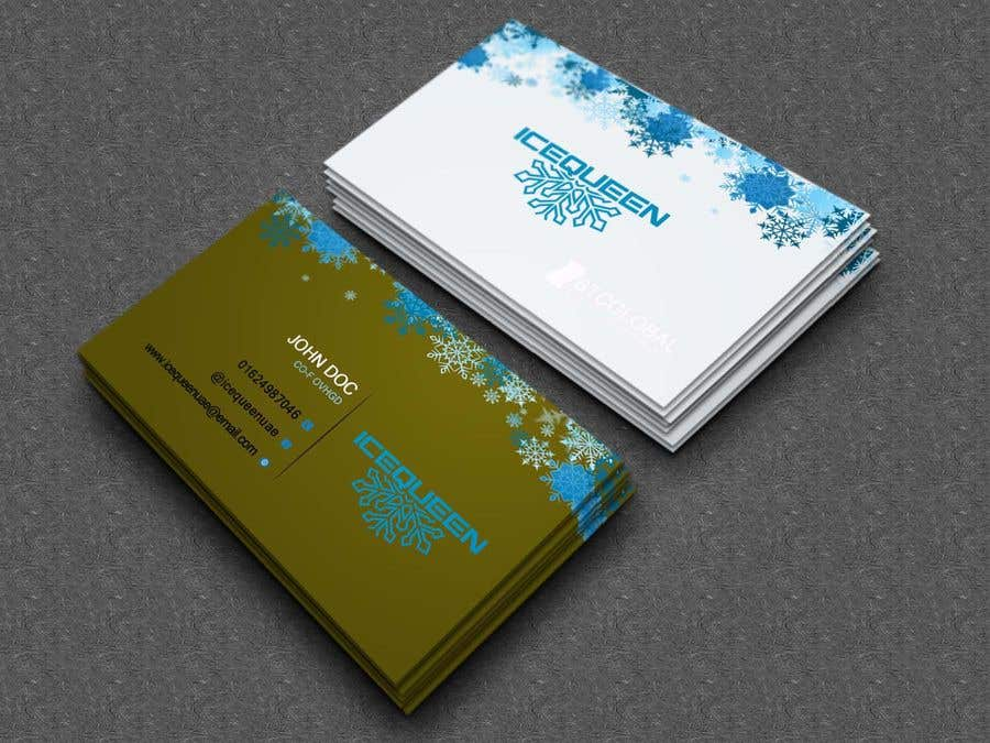Entry #48 by jahidulkhan for Design Wellness SPA Business Cards ...