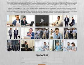 #22 for 12 Landing Pages sought by WebCraft111