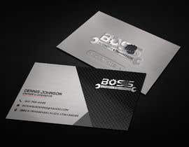 #64 for Business Card Design by KaziTareqShuvo