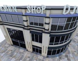 #7 for design shop facade by djoeart