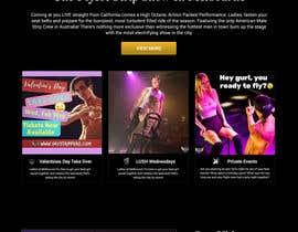 #6 for Website Improvement/Redesign - Kickstart our branding! af Javid004
