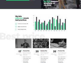 Nro 9 kilpailuun Web site käyttäjältä stevewordpress