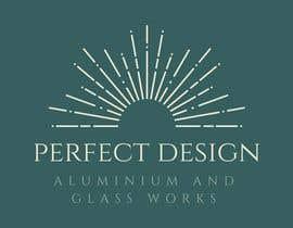 #9 for Design a Logo for Aluminium & Glass Workshop by Elmir31