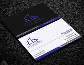 #74 for Design a Business Card by Mominurs