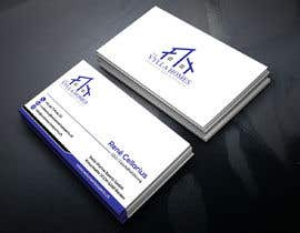 #97 for Design a Business Card by akash0254