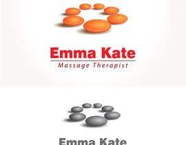 #22 for Logo for Hot Rock Massage Specialist af majaaleksik