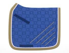 #21 for Design a Saddlepad by Cobot