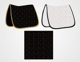 #17 for Design a Saddlepad by ConceptGRAPHIC