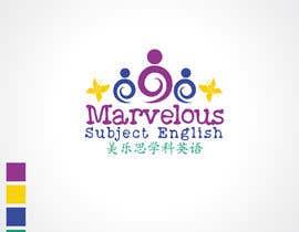 #17 for Create a HAPPY Logo for English school by RezaunNobi