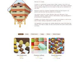 #20 for Design a website for a Chocolate Factory (Homepage only, PSD) by AndITServices