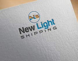 #51 for Design a Logo For New Light Shipping by dola003