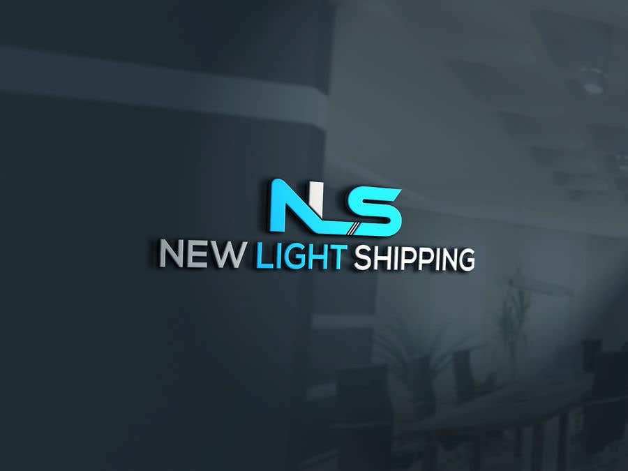 Proposta in Concorso #37 per Design a Logo For New Light Shipping