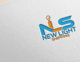 #39 per Design a Logo For New Light Shipping da mdrijbulhasangra