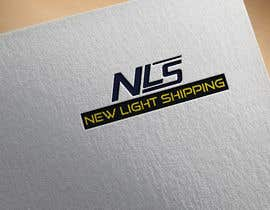 #24 per Design a Logo For New Light Shipping da tanvirchoyon903