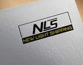 #26 per Design a Logo For New Light Shipping da tanvirchoyon903