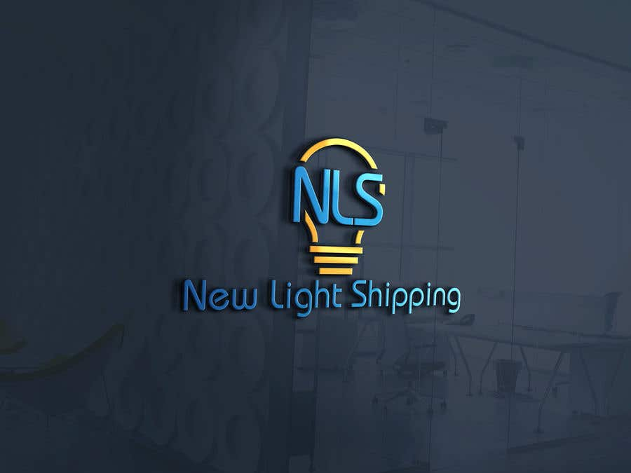 Proposta in Concorso #53 per Design a Logo For New Light Shipping