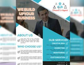 #25 for Need a one page Flyer template by tanbirhossain191