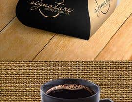#19 for packaging and branding  for boutique and cafe by miroxi