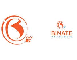 #38 for Design a Logo for Binate IT Services by madesignteam