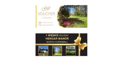 Image of                             I would like a Holiday Voucher d...