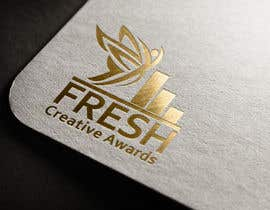 #20 for Design a Logo for the Fresh Fashion Awards by asik01711