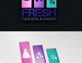 #22 for Design a Logo for the Fresh Fashion Awards by anikgd