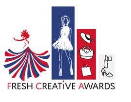 #25 for Design a Logo for the Fresh Fashion Awards by bahaferchichi