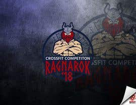 #72 for Logo for CrossFit competition1 by benchie22